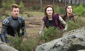 Jack and The Giants mit Ewan McGregor, Nicholas Hoult und Eleanor Tomlinson - Bild 3