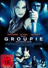 Groupie - Sie beschützt die Band - Poster