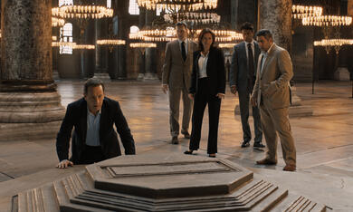 Inferno mit Tom Hanks, Irrfan Khan und Sidse Babett Knudsen - Bild 4
