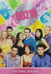 Beverly Hills 90210 Episodenguide