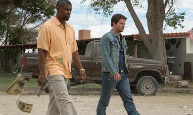 2 Guns mit Denzel Washington und Mark Wahlberg - Bild 6