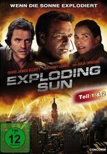 Exploding Sun
