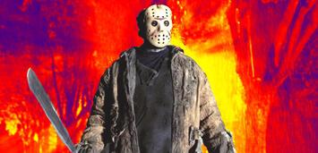Bild zu:  Jason Voorhees aus Freitag der 13. in Freddy vs. Jason