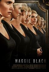 Maggie Black - Poster