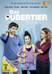 Das Pubertier  - Poster