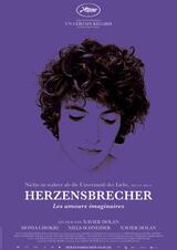 Herzensbrecher - Poster