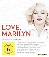 Love, Marilyn - Poster