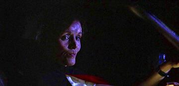 Nancy Stephens als Marion Chambers in Halloween (1978)