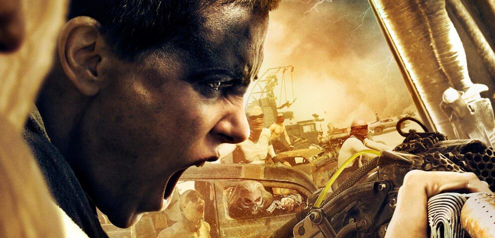 Mad Max ist für den ASC-Award nominiert, Furiosa freut sich