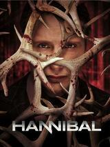 Hannibal - Staffel 2 - Poster