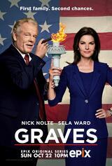 Graves - Poster