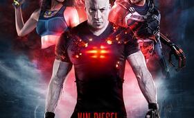 Bloodshot mit Vin Diesel, Sam Heughan und Eiza González - Bild 4