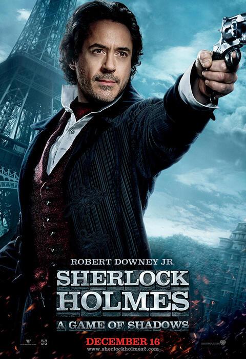 Sherlock Holmes 2: Spiel im Schatten | Bild 24 von 31