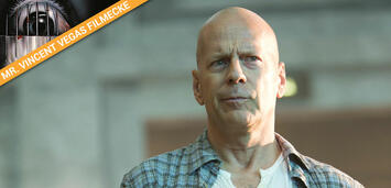 Bild zu:  Anfang vom Ende? Bruce Willis in Stirb Langsam – Ein guter Tag zum Sterben.
