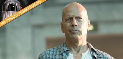 Anfang vom Ende? Bruce Willis in Stirb Langsam – Ein guter Tag zum Sterben.