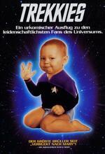 Trekkies Poster