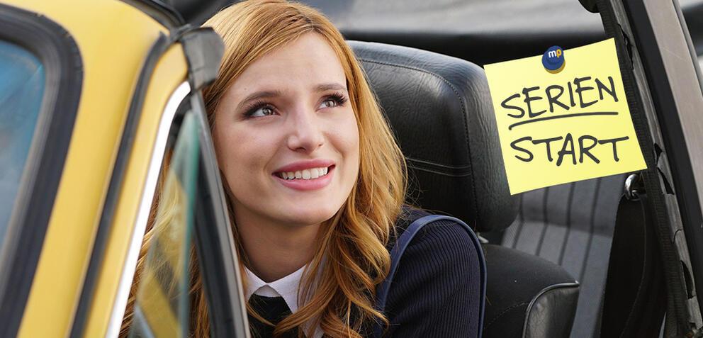 Famous in Love, Staffel 1: Bella Thorne