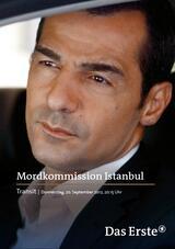 Mordkommission Istanbul: Transit - Poster