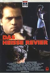 Das heiße Revier - Poster