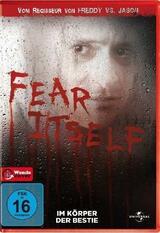 Fear Itself - Im Körper der Bestie - Poster