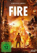 Fire - Im Kampf gegen die Flammenhölle - Poster