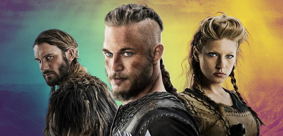 Vikings: Das haarige Quiz