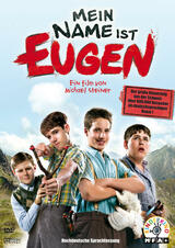 Mein Name ist Eugen - Poster