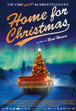 Home for Christmas Poster