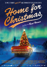 Home for Christmas - Poster