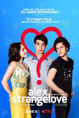 Alex Strangelove - Poster