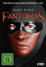 Fantomas: Fandor unter Mordverdacht