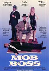 Mob Boss - Eine Familie zum (Er)schießen