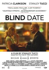 Blind Date - Poster