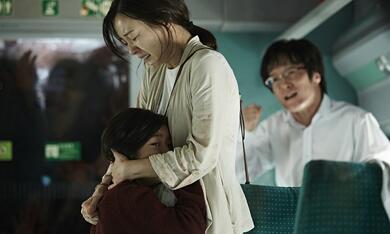 Train to Busan mit Yu-mi Jeong - Bild 9