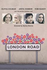London Road - Poster