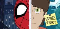 Bild zu:  Marvel's Spider-Man, Staffel 1