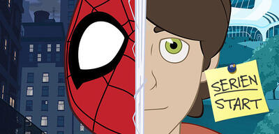 Marvel's Spider-Man, Staffel 1