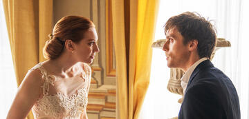 Love. Wedding. Repeat: Eleanor Tomlinson & Jack Farthing