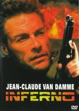 Jean-Claude Van Damme: Inferno - Poster