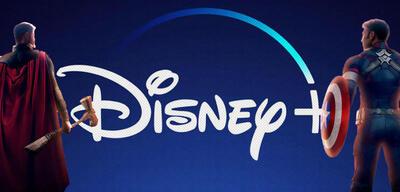 Disney+ startet mit nur 7 Marvel Cinematic Universe-Filmen