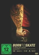 Born to Skate - Poster