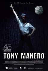 Tony Manero - Poster