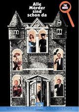 Alle Mörder sind schon da - Poster