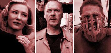 Bild zu:  Carol, Birdman, Mad Max: Fury Road