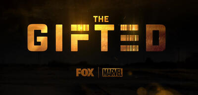 The Gifted vonFOX & Marvel