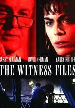 Zeugin auf der Flucht