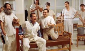 Einer flog über das Kuckucksnest mit Jack Nicholson und Danny DeVito - Bild 45