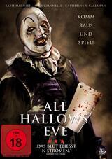 All Hallows' Eve - Komm raus und spiel! - Poster