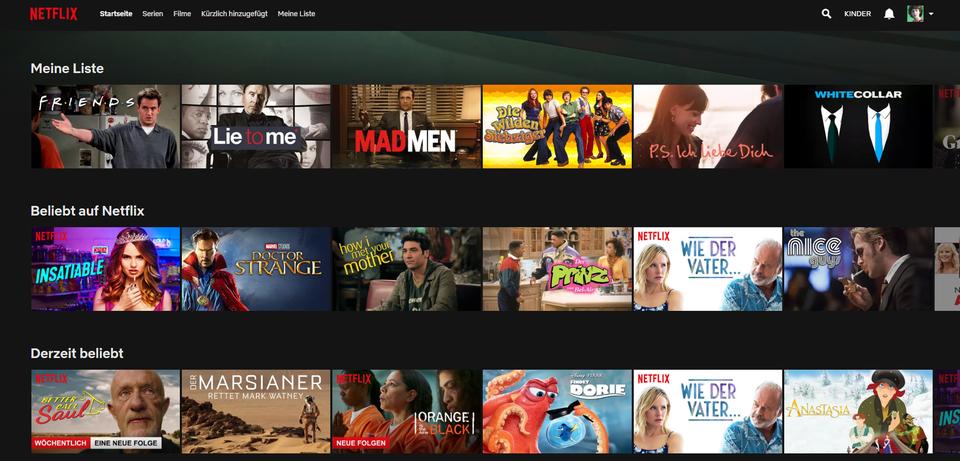 Netflix Zoomania