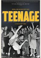 Wir, die Teenager!